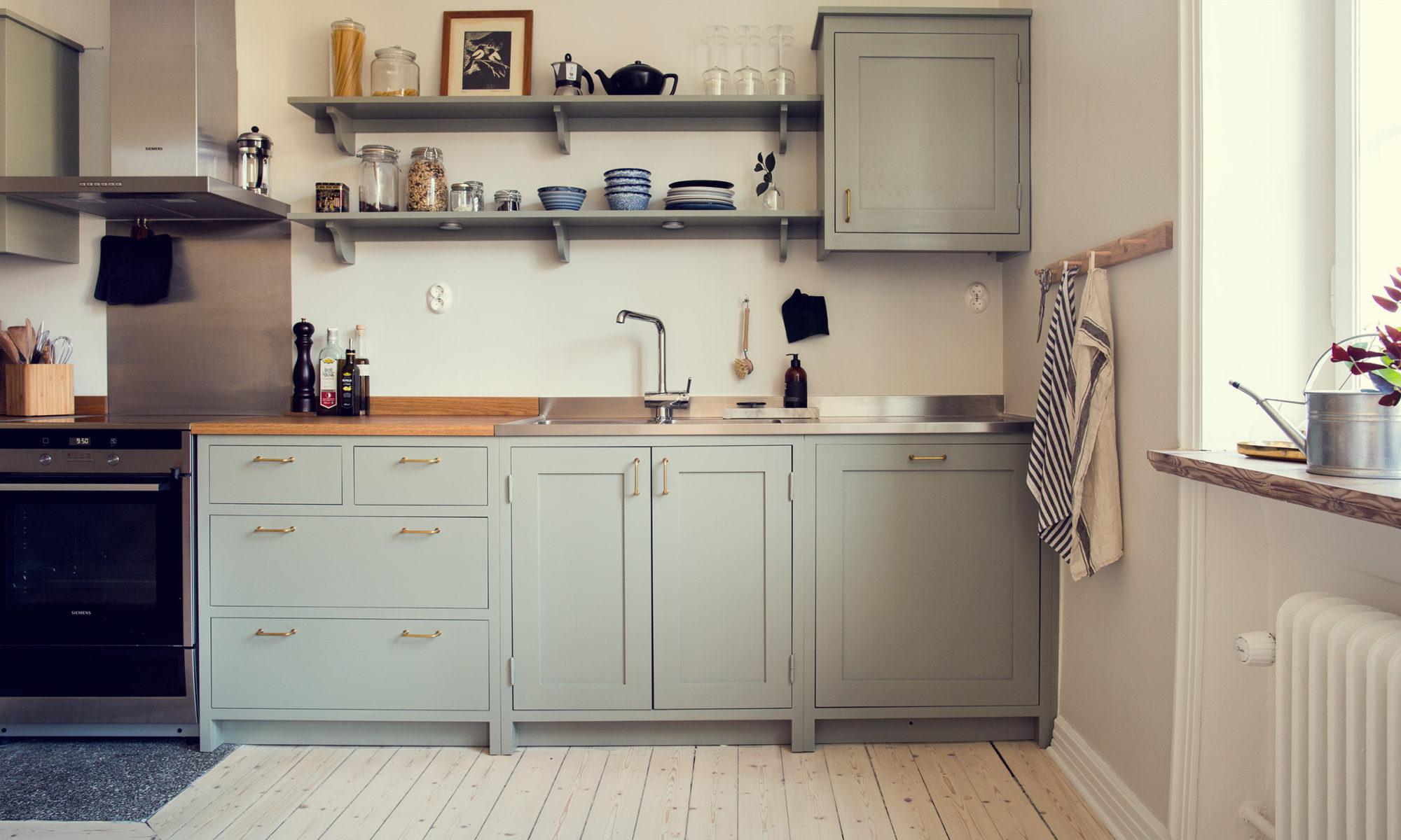 wie beeinflusst die k che den wert eines hauses. Black Bedroom Furniture Sets. Home Design Ideas